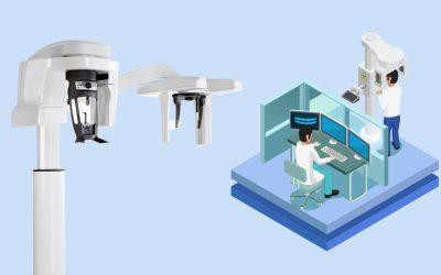 Radiología con CBCT